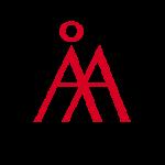 Logo of Moodle för matematik, Åbo Akademi